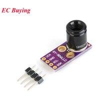 MLX90621 moduł czujnika GY 906LLC 4*16 moduł czujnika temperatury podczerwieni 4x16 IR Array GY 906LLC 621BAB dla Arduino