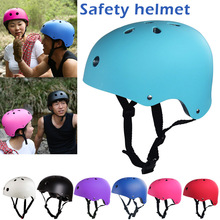 Kids Adult Helmet Impact Resistance Safety Skateboard Cycling Protective for Outdoor ED-shipping
