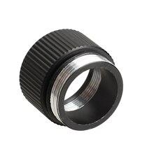 Совместная труба расширение яркий фонарик кольцо адаптер для