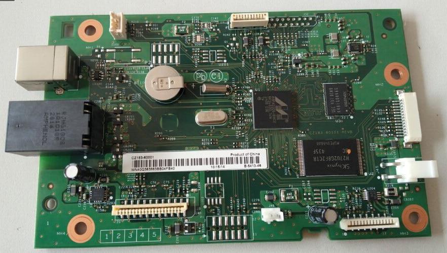 bilder für Formatierungskarte für HP LaserJet Pro MFP M127 M128 CZ181-60001 CZ183-60001 druck teil auf verkauf