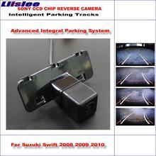 Автомобильная задняя камера заднего вида для suzuki swift 2008