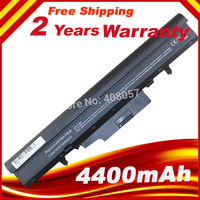 14 4V 5200mAh 8 Cells Rechargeable Laptop Battery For Notebook HP Compaq 510 530 Free Shipping