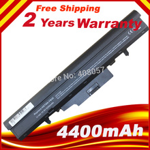 14 4V 5200mAh 8 Cells Rechargeable Laptop Battery for HP 510 530 free shipping