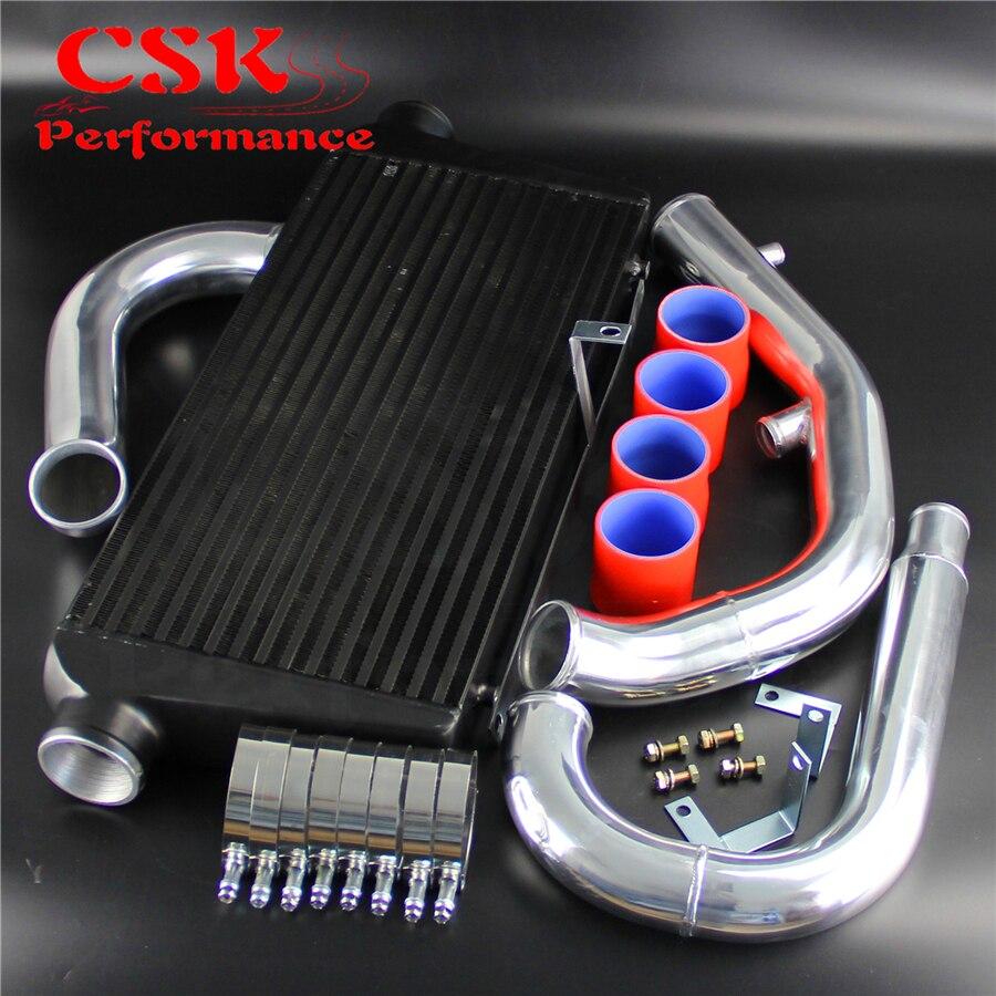 Turbo Intercooler Silicone Hose fit Lancer EVO7 EVO8 EVO9 CT9A 4G63 2001-2007