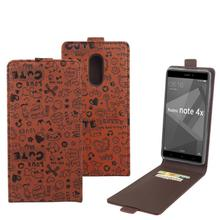 340e55859 Flip Cartera de cuero de lujo para Xiaomi Redmi Pro nota 4X Nota 4 Global/ India versión 4X 4X Pro 4A 4 pro 3 3Pro note2/3 Caso