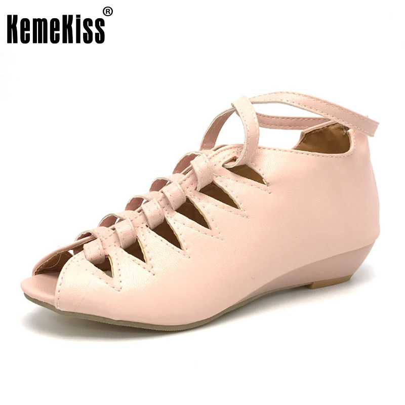 KemeKiss  woman NEW falt casual shoes fashion women dress sexy P11893 hot sale EUR size 34-43 free shipping falt shoes women sexy footwear fashion casual shoes p11463 eur size 34 43