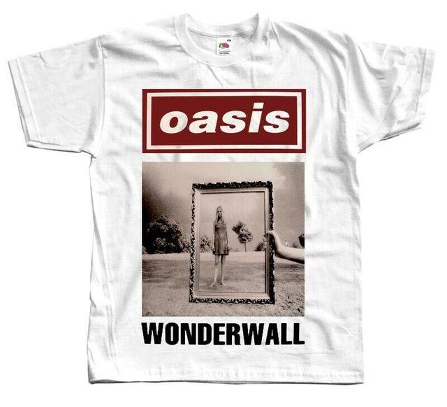 Oasis Wonderwall V1 Liam...