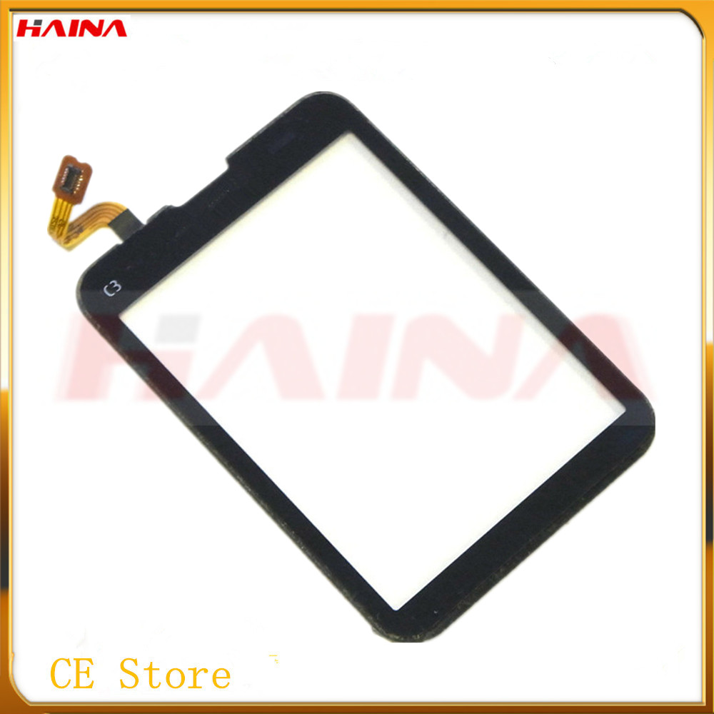 C3-01 Touch Screen For Nokia C3 01 Touch Screen Sensor Touch Panel Front Glass