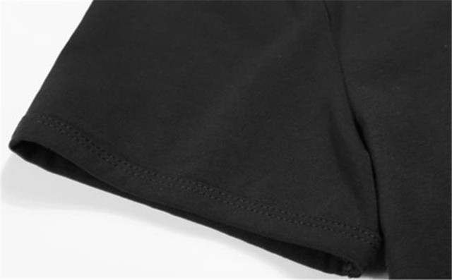 One Piece Cotton O-neck Fashion Casual Men's T-shirts