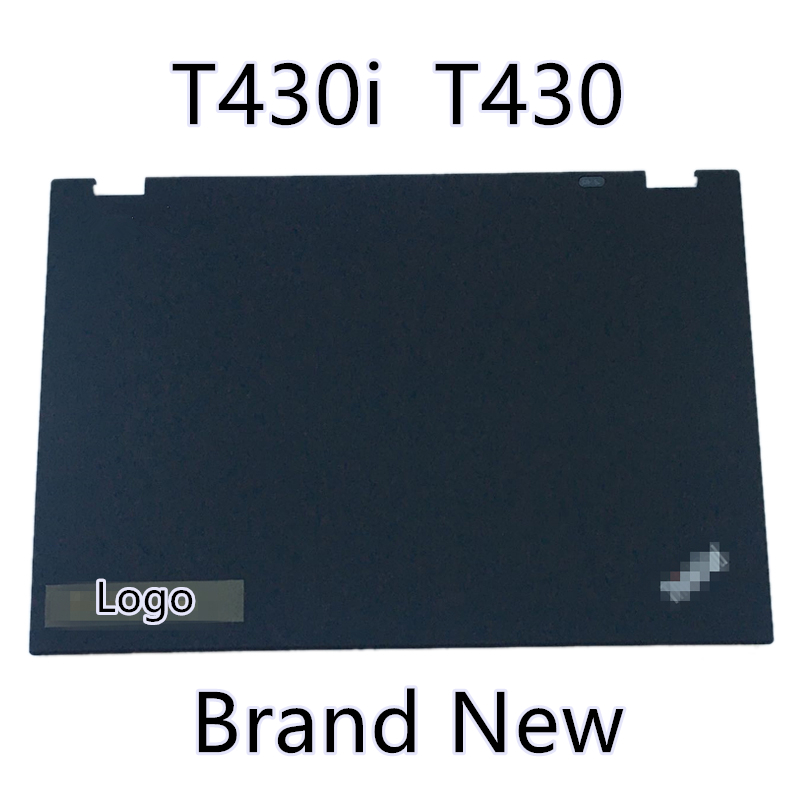 Brand New Laptop For Thinkpad <font><b>Lenovo</b></font> T430i <font><b>T430</b></font> A Shell 04X0438 LCD Back Cover Top <font><b>Case</b></font> image