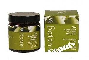 Botani Olive Repair Cream 120g
