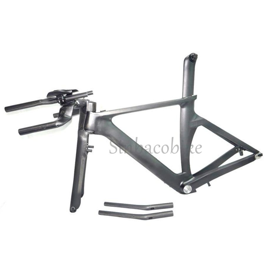 carbon frame en test high quality carbon tt road bike. Black Bedroom Furniture Sets. Home Design Ideas