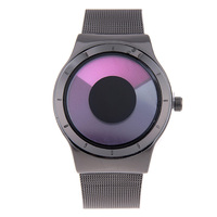 Creative Design Women Men Digital Wristwatch Stainless Steel Boy Girls Casual Watch Hot Sale Simple Style