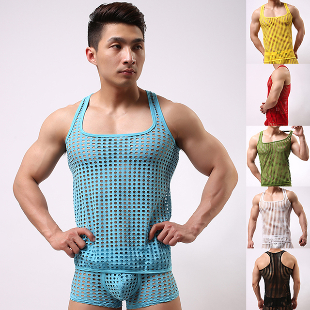 Gay male clothing