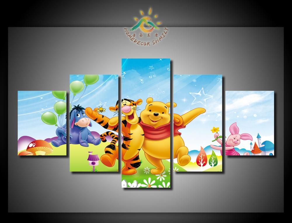 Winnie The Pooh Wall Art compare prices on pooh wall art- online shopping/buy low price