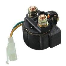 Мотоцикл реле стартера электромагнитный клапан для Hyosung GT650R GT250R GV650 GV250 GT250 GT650