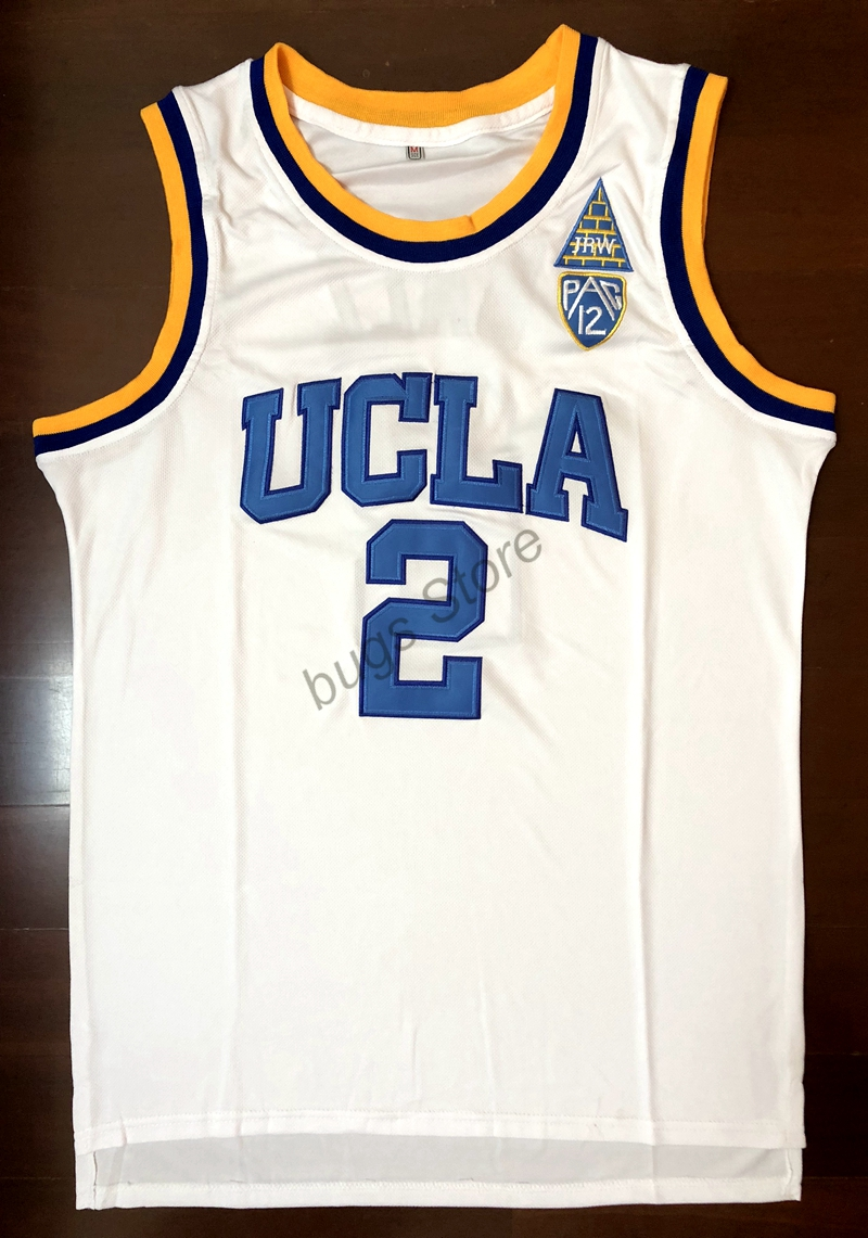 quality design 106a9 e2368 Buy basketball jerseys ucla and get free shipping on ...