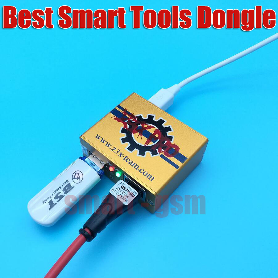 Original BST dongle for HTC SAMSUNG xiaomi oppo vivo repair IMEI record  date without cable adapter Free shipping