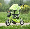 Children's tricycle children bicycle baby stroller baby stroller children bicycle