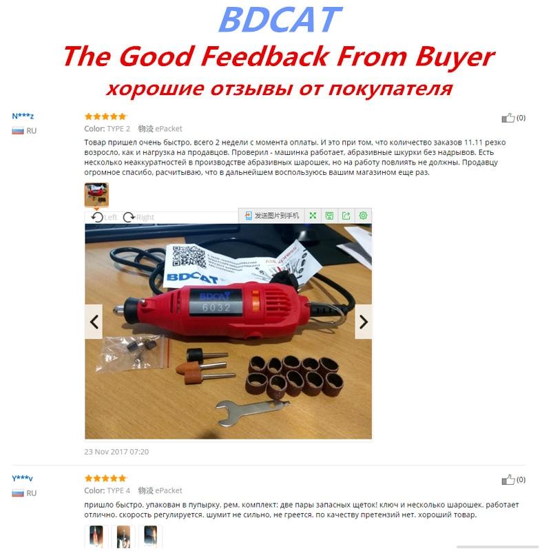 Eléctrico DREMEL Mini Grinder DIY Taladro manual Máquina - Herramientas eléctricas - foto 6