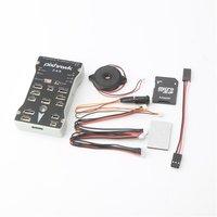 PX4 PIX автопилот 2.4.8 100 MW Drone Полет контроллер с телеметрии M8N gps мини OSD PM безопасности переключатель зуммера стр./мин I2C RC Запчасти