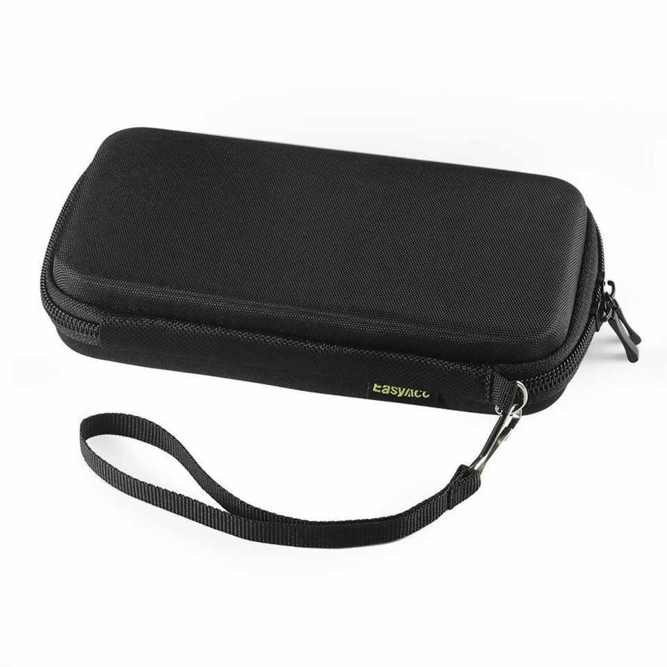 EasyAcc batería externa EVA bolsa para Anker Xiaomi Rock PISEN Baseus AUKEY viaje personalizado