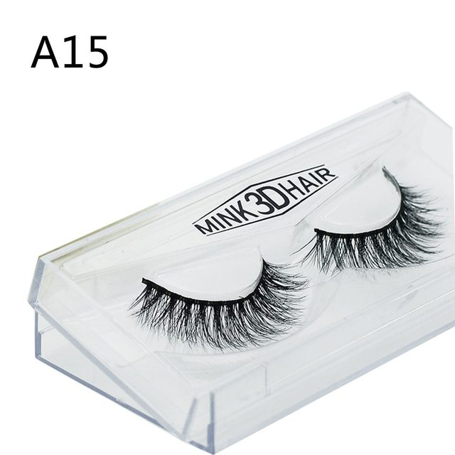 Online Shop Competitive Wholesale Free Eyelashes Samples Human Hair
