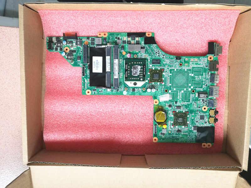 595135-001 Laptop motherboard Fit for hp Pavilion DV6-3000DV6Z-3200 NOTEBOOK DA0LX8MB6D1 REV:D