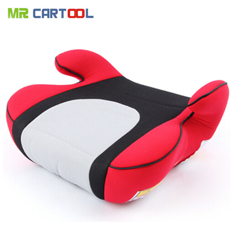 Youth Toddler Backless Booster Car Seat,Child Traveling Safety ...
