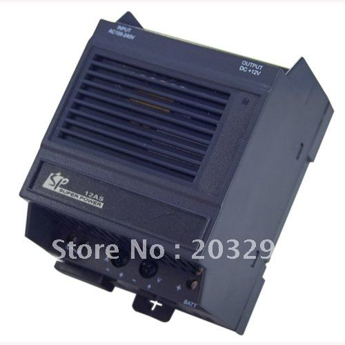 power supply for PLC SP-24AS,1pc.wholesales/retail