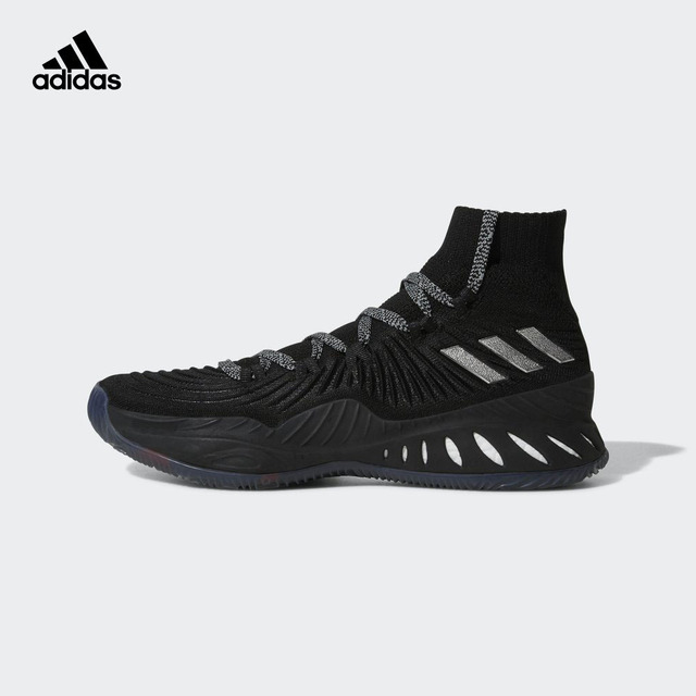 7d032beb4677 Original New Arrival Authentic adidas Crazy Explosive PK mens basketball  shoes sneakers Comfortable Sport