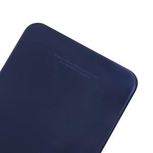 Image 5 - ASUS סוללה שיכון כיסוי עבור Asus Zenfone ZB631KL ZC600KL ZE554KL ZE620KL חזור שיכון דלת כיסוי עבור ASUS דיור בחזרה מקרה