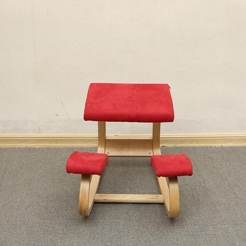 Оригинальный эргономичный стул на - Мебель - Фотография 2