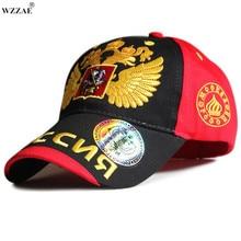 WZZAE 2017 Новая Мода Для Олимпиады Россия Сочи Bosco Бейсбол Cap Snapback Шляпа Sunbonnet Brand Повседневная Крышка Парень девушка Хип-хоп(China (Mainland))