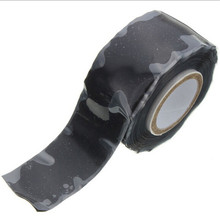 Waterproof Tape Strong-Fiber Adhesive-Tape Stop Tape-Performance Seal-Repair Leaks Super