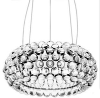 NEW Modern Bedroom House 50cm Foscarini Caboche Ball Lamp Ceiling Light EMS FREE SHIPPING