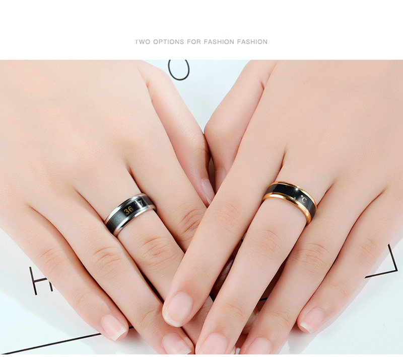 HTB1kLrnMIbpK1RjSZFyq6x qFXaq - Temperature Ring Titanium Steel Mood Emotion Feeling Intelligent Temperature Sensitive Rings for Women Men Waterproof Jewelry