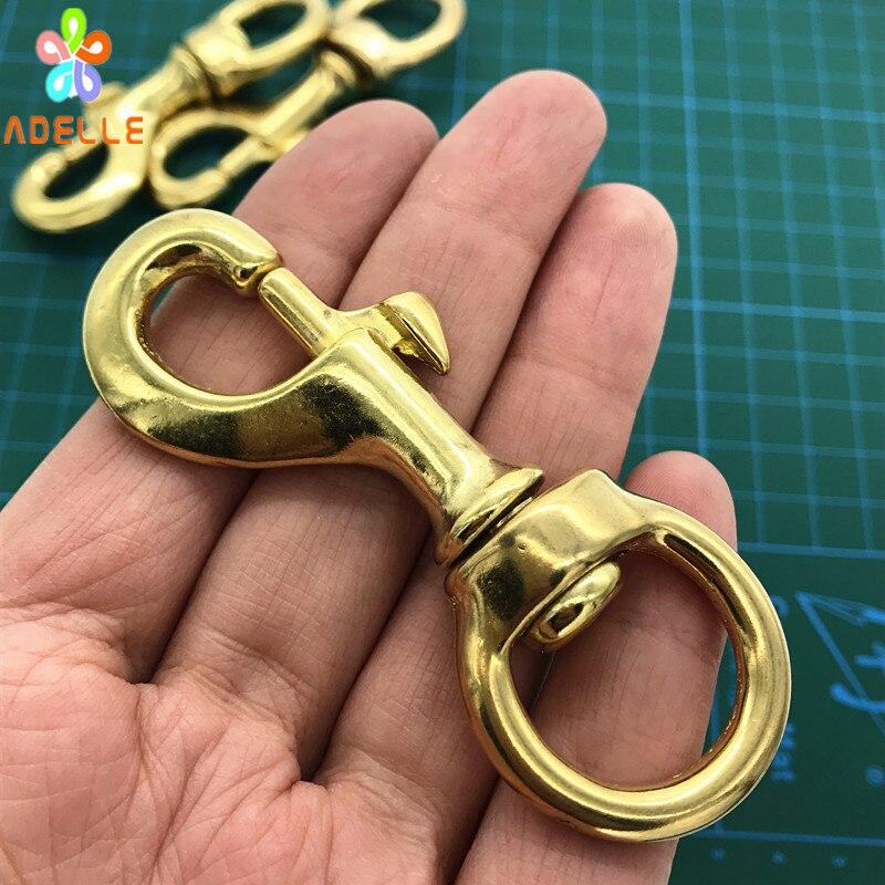 10x Swival Clips Snap Hooks,Leash A-B-C
