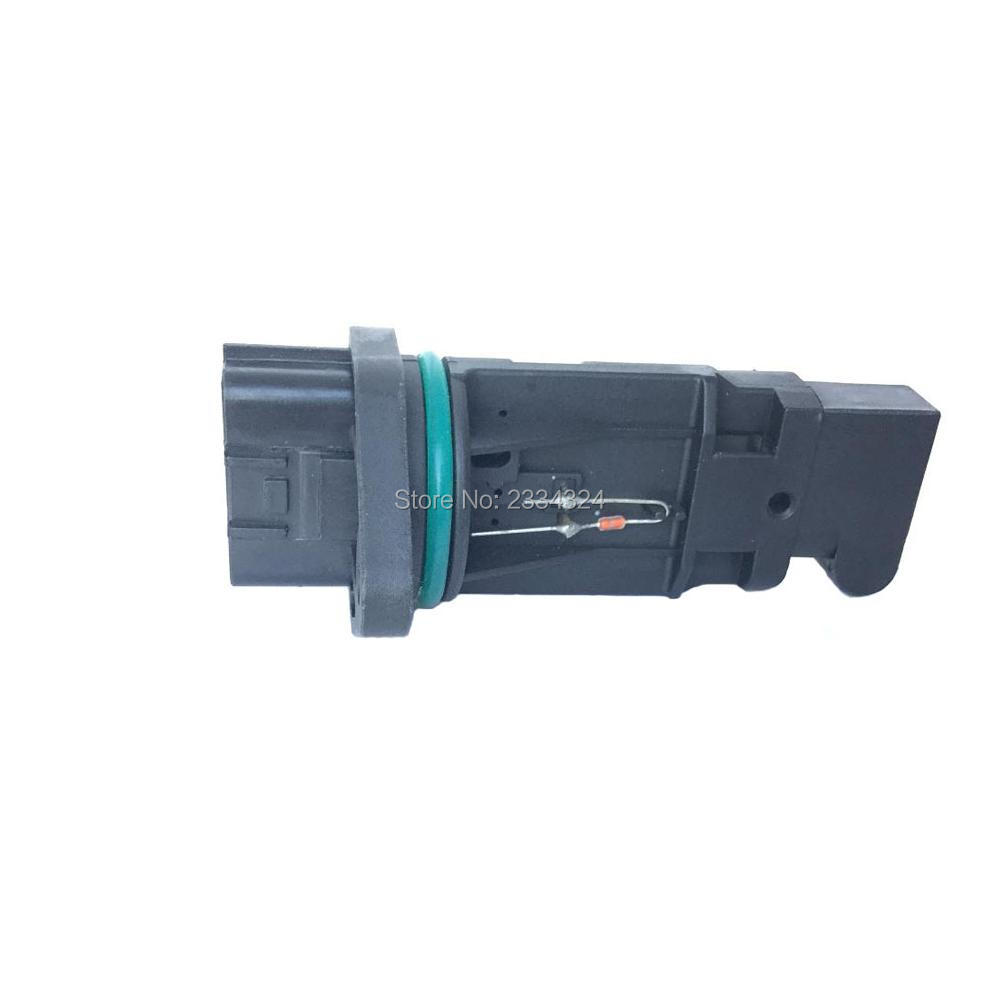 Mass Air Flow Sensor Mete For NISSAN ALMERA MAXIMA X-TRAIL PATROL SUBARU FORESTER IMPREZA Legacy Infiniti G20 I30 22680-4M500 цена