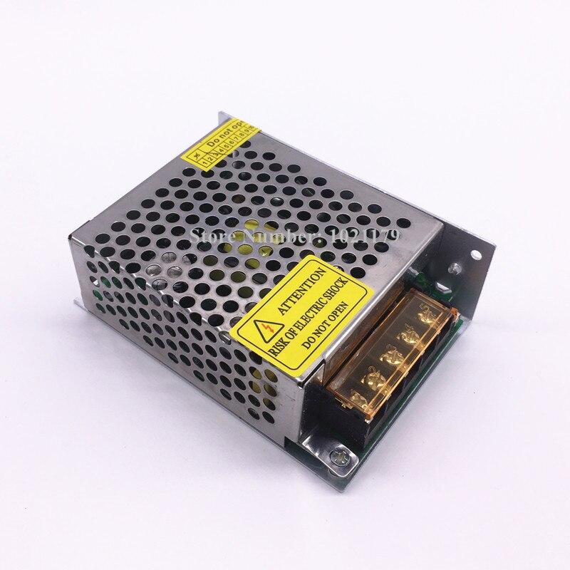 Free shipping 60W 24V 2.5A power supply 110V / 220V to DC 24V adaptor  supply transformers for LED trips free shipping vi jt3 cx dc dc 110v 24v 75w