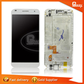 Original Quality For Huawei Ascend G7 LCD Screen Display with Frame touch screen digitizer assembly for huawei g7 lcd +Tools