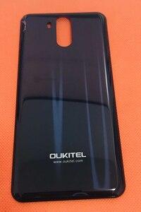 Image 2 - Coque de batterie arrière dorigine pour Oukitel K6 MT6763 Octa Core livraison gratuite