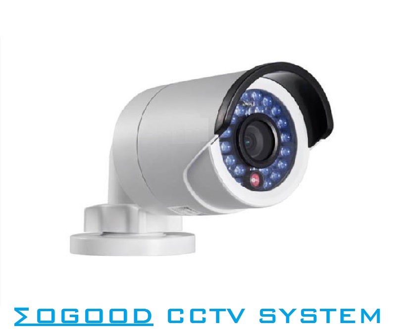 Hikvision Multi-language Version DS-2CD2045-I 4MP H.265 POE IP Camera  Support  IR 30M Waterproof Outdoor Use multi language ds 2cd2135f is 3mp dome ip camera h 265 ir 30m support onvif poe replace ds 2cd2132f is security camera