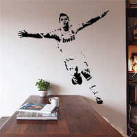 Free Shipping New Large Size Home Decor Wall Stickers PVC Vinyl Removable Art Mural Home Decor