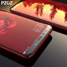 Pzoz Xiaomi mi a2 Стекло пленка из закаленного стекла для защиты экрана аксессуары Flim защитный mi a2 xao mi xao a2 6 ГБ 64 ГБ 6,4 дюйма