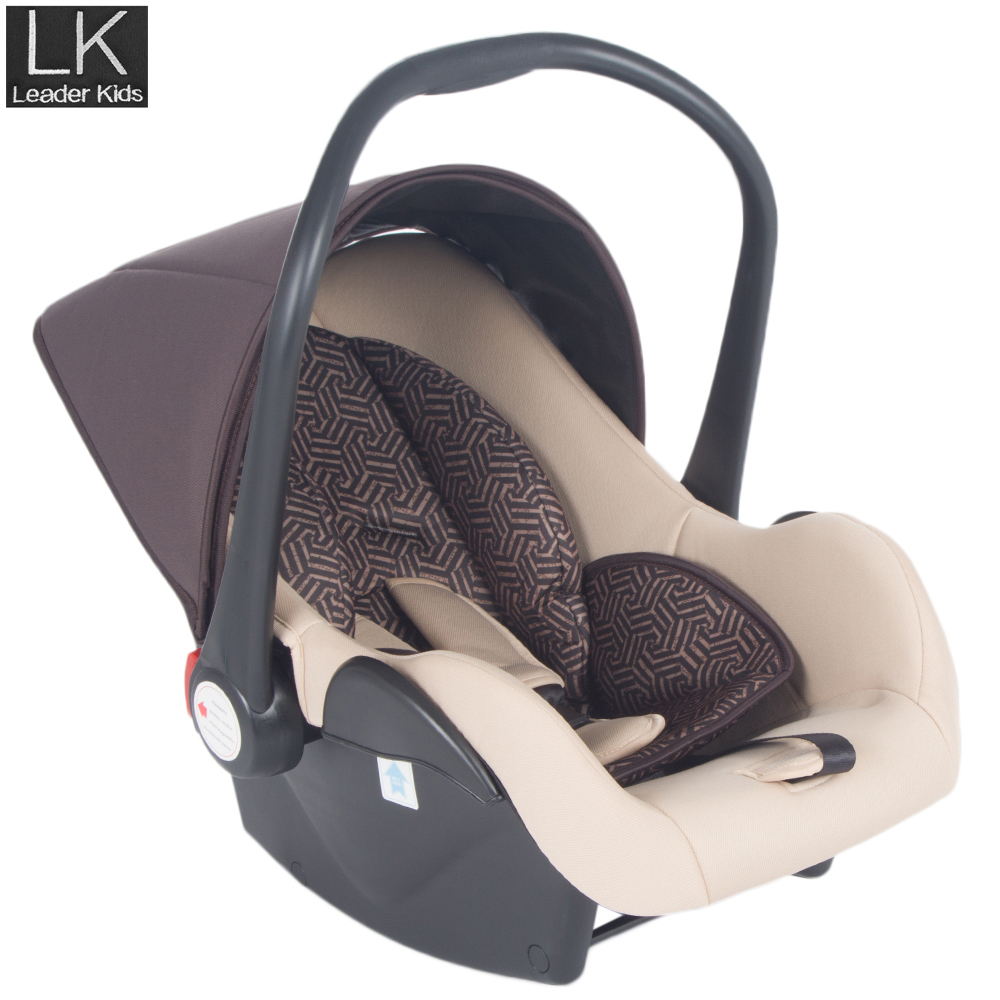 Child Car Safety Seats Leader Kids BABYLEADERCOMFORTII for girls and boys Baby seat Kids Children chair autocradle booster цена 2017
