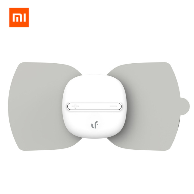 Xiaomi Mijia LF Full Body Relax Muscle Therapy Massager Four wheel Drive Massage Magic Touch massage sticker Massage Health Care