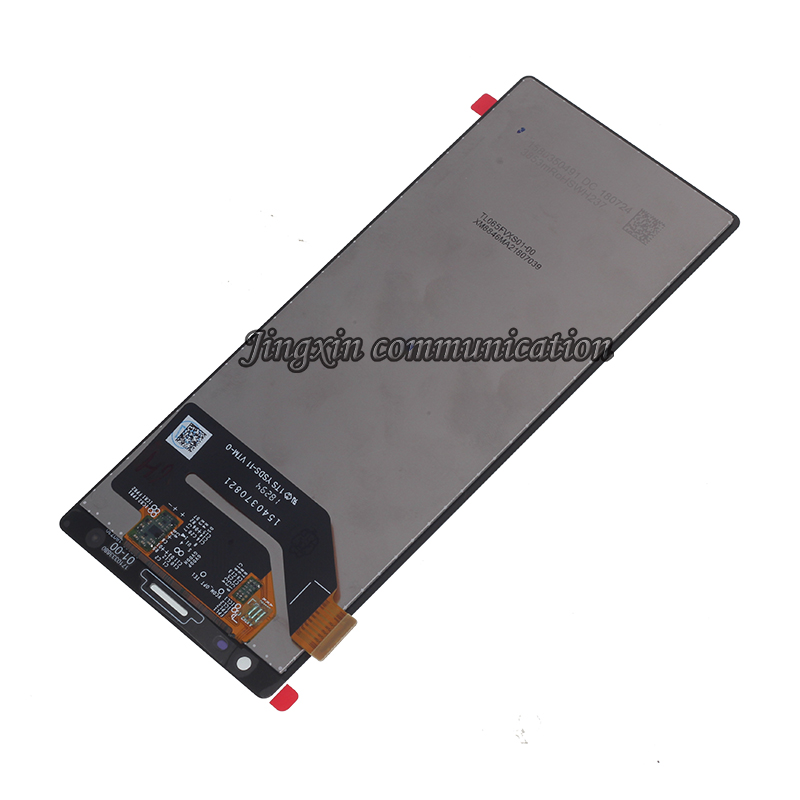 "Image 3 - 6.5"" Original display for Sony Xperia 10 Plus LCD + touch screen digital converter replacement for Sony 10 plus LCD repair parts-in Mobile Phone LCD Screens from Cellphones & Telecommunications"