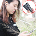 Sport bluetooth headset Stereo 3.0 listening to music Universal car bluetooth hands-free phones 3.5 AUX MP3 play