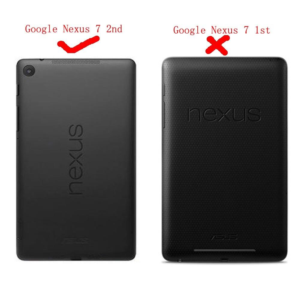 Google Nexus 7 2013 жылдың 2-ші нұсқасына - Планшеттік керек-жарақтар - фото 2